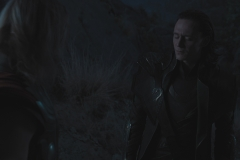 Thor just wants Loki to come home