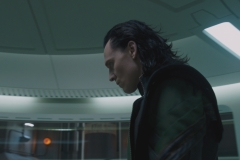 Loki has choice words for Natasha