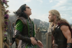 Looks like things are fine in Asgard