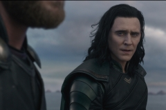 Asgard's savior arrives