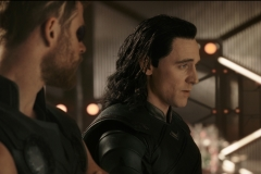 Thor thinks everything is going to be OK. It's not.