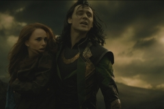 Loki and Thor have a trick up their sleeve