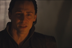 Loki finds out his true parentage
